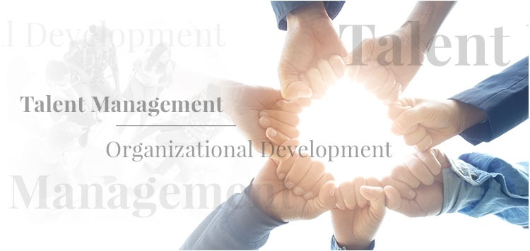 Organizational Development Brentwood