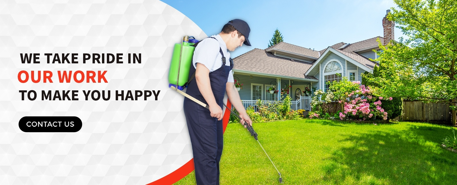 Affordable Pest Control Brampton
