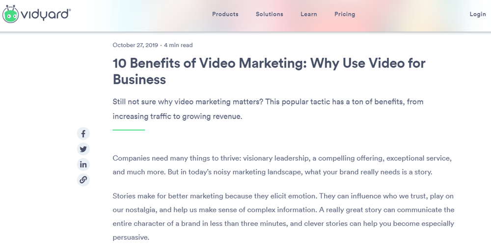 10 Benefits of Video Marketing - Why Use Video for Business.png