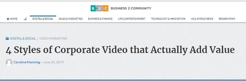 4 Styles of Corporate Video that Actually Add Value - Business 2 Community (2).png
