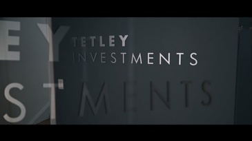 Tetley Investments Overview Video