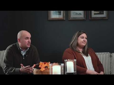 Content Subscription Holiday Video Example | Financial Design Studio | Thanksgiving