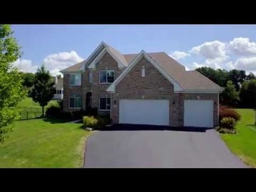 Real Estate Video | Cary, IL | Drone Videography | Luxury Real Estate | Cinematic Drone Video | 4K