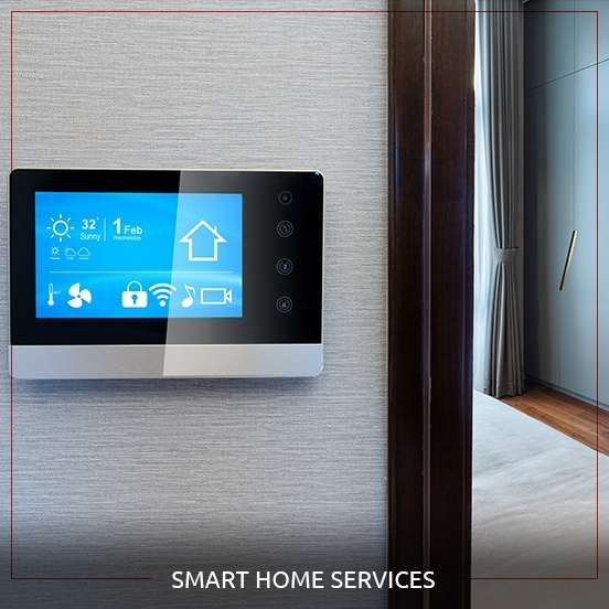 Smart Home Solutions Kelowna