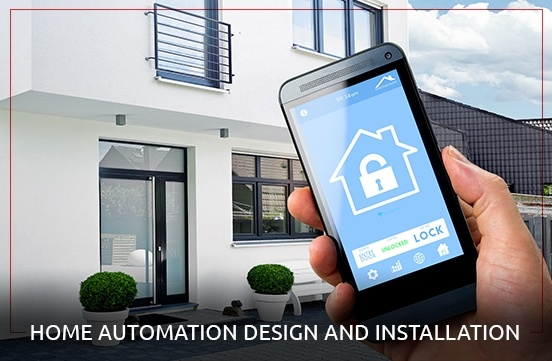 Home Automation Kelowna