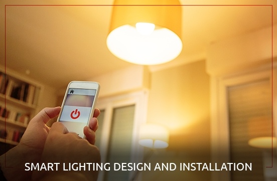 Electrical Lighting Installation Company Kelowna
