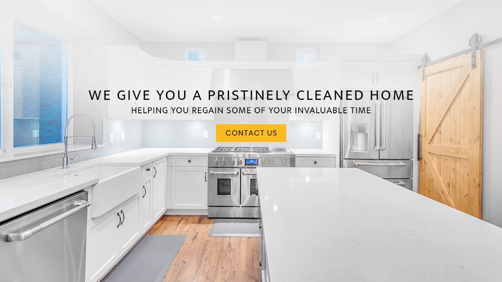 Company Cleaning Services Maple Ridge BC