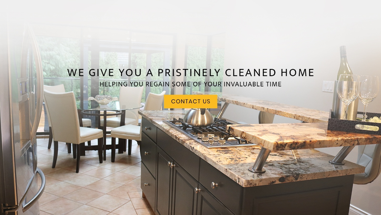 Residential Cleaning Services Maple Ridge BC
