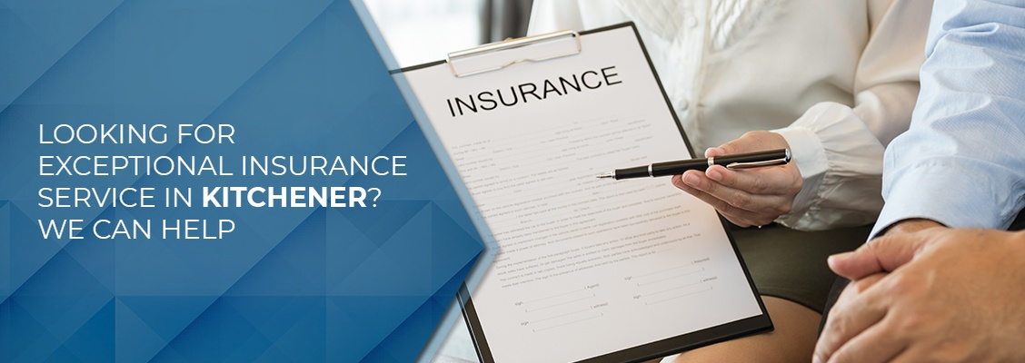 Insurance Broker Kitchener ON