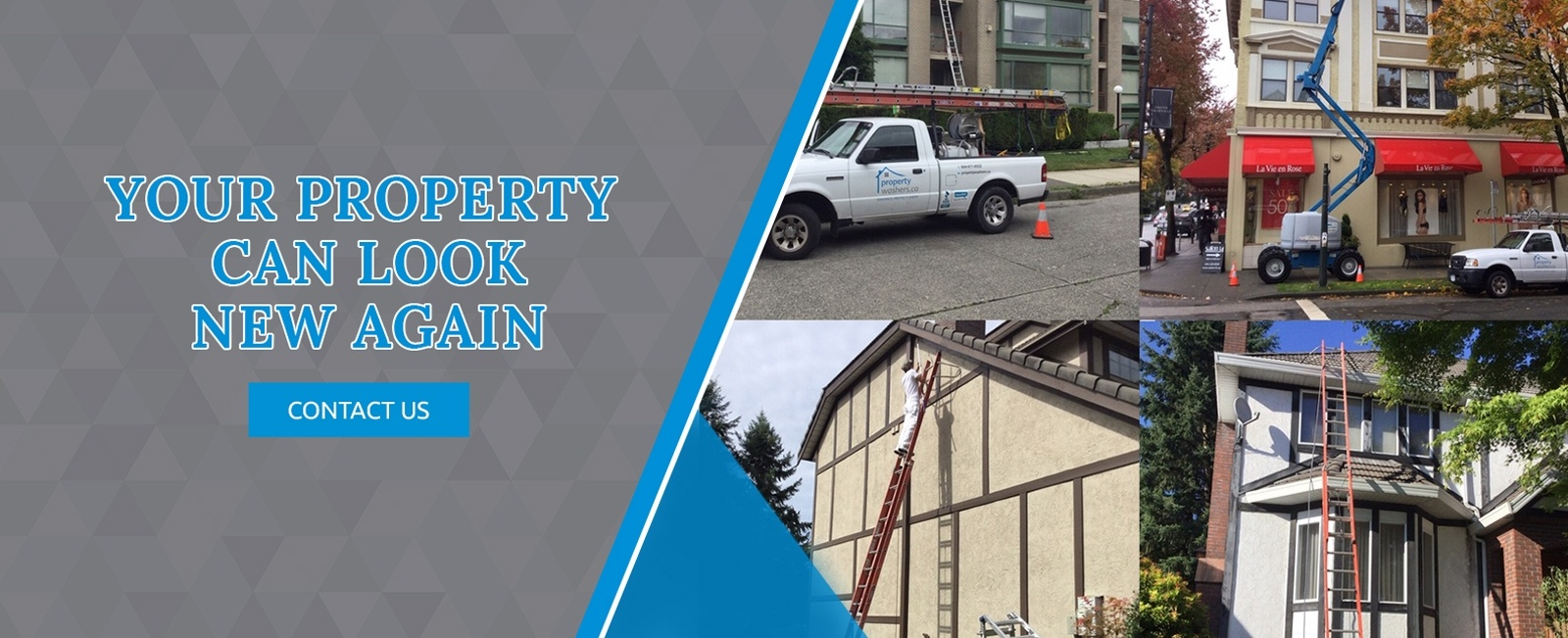 Gutter Cleaning Burnaby