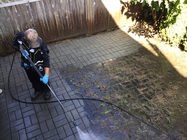 Window Cleaning Vancouver BC