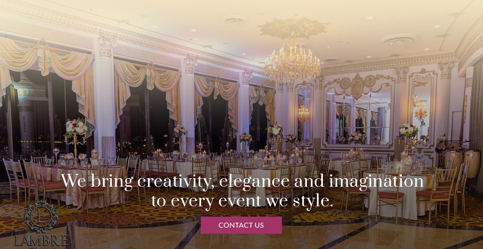Event Planners New York NY