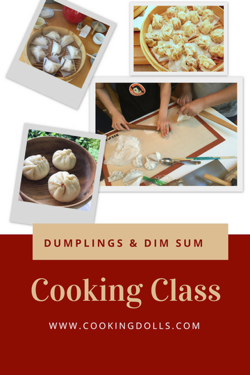 Seattle Asian Food Cooking Class