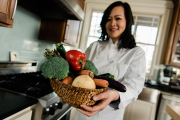 Cooking Dolls Seattle Personal Chef Service - Chef Service