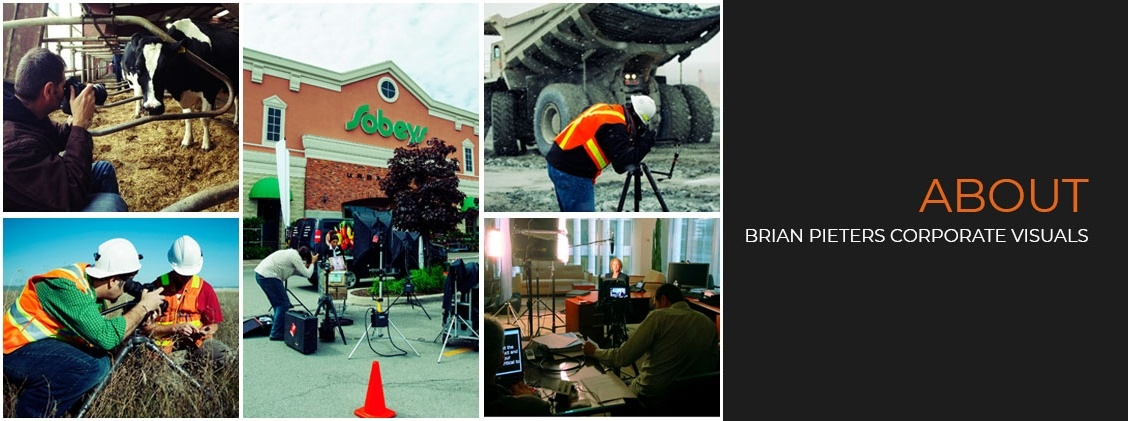 Corporate Video Production Services Toronto