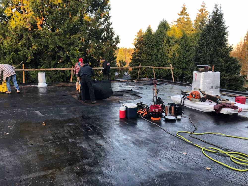 Gallery Roof Repair Maple Ridge Vancouver Bc Roofing