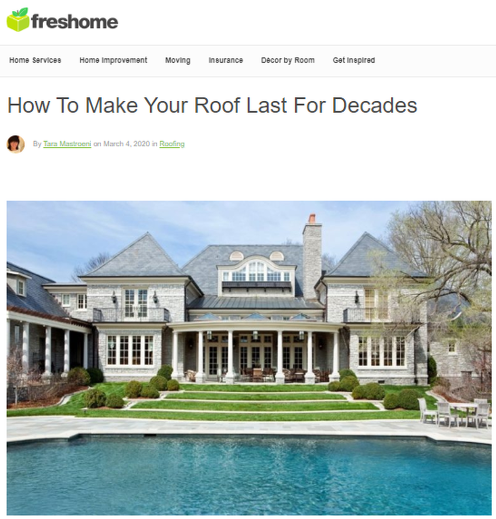 How To Make Your Roof Last For Decades   Freshome com.png