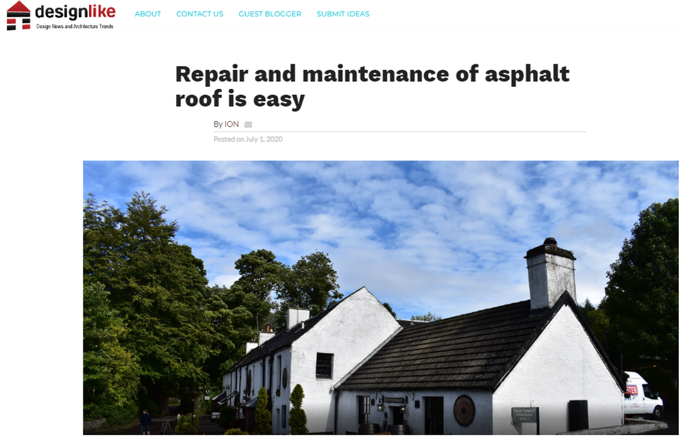Repair-and-maintenance-of-asphalt-roof-is-easy-–-Interior-Design-Design-News-and-Architecture-Trends.png