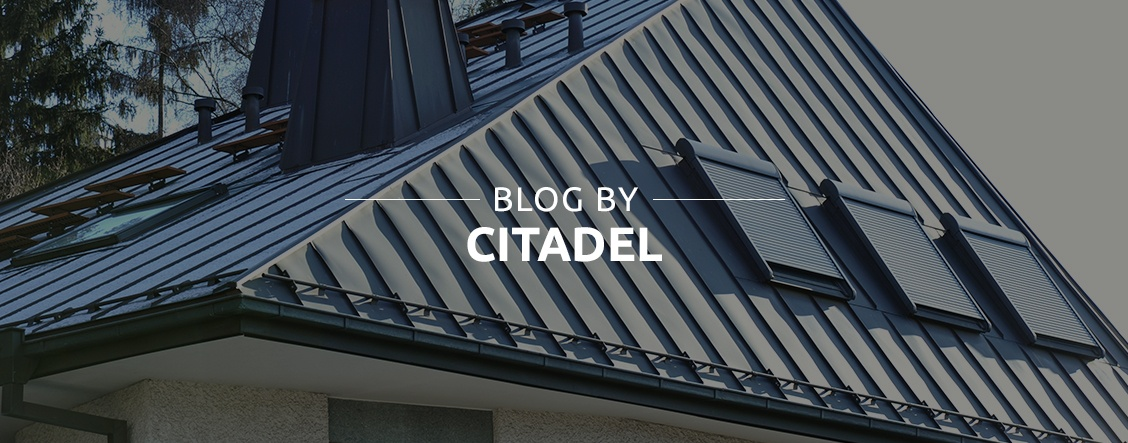 Blog by Citadel