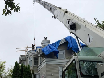 Roof Repair West Vancouver - Citadel
