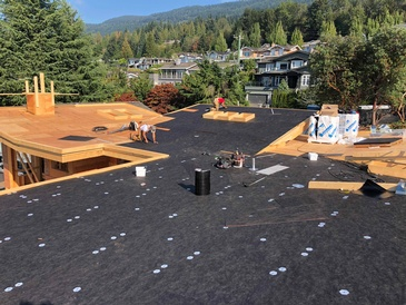 Waterproofing Port Coquitlam - Citadel
