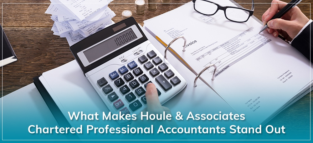 Accounting Firms Ottawa