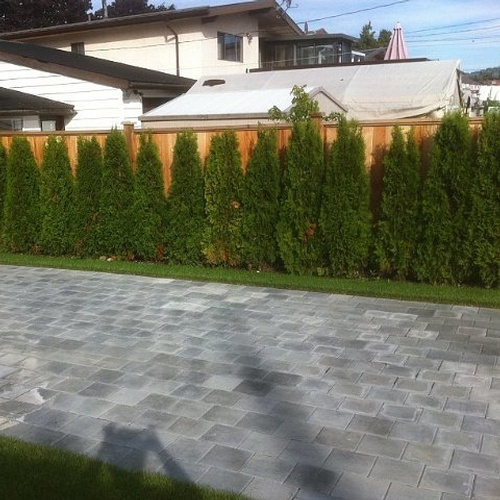 Irrigation Systems Vancouver