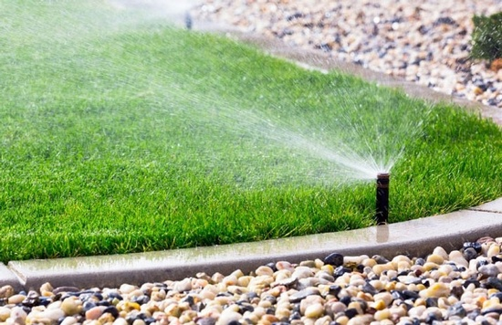 Irrigation Systems Surrey