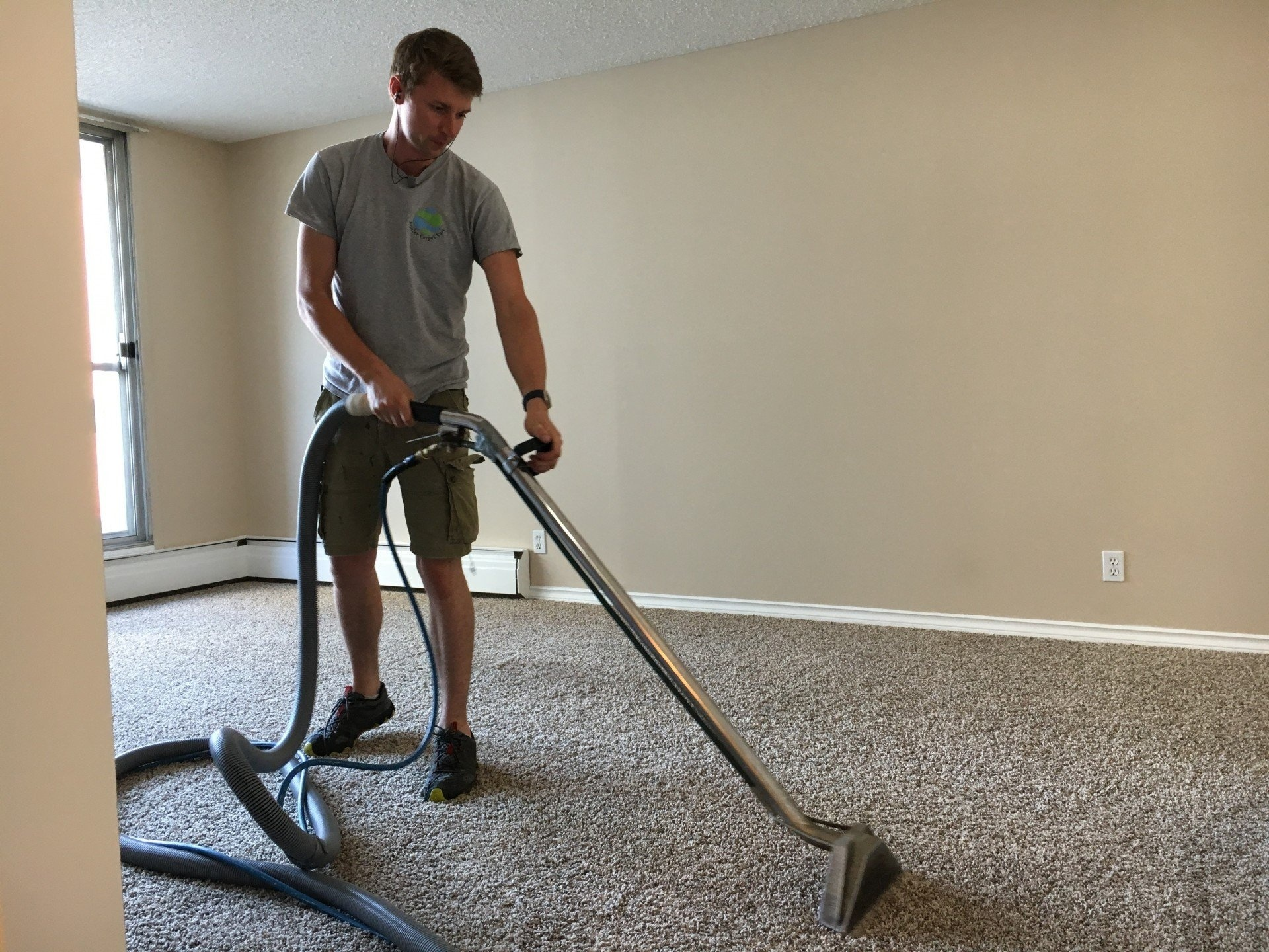 Carpet Cleaning Edmonton Alberta