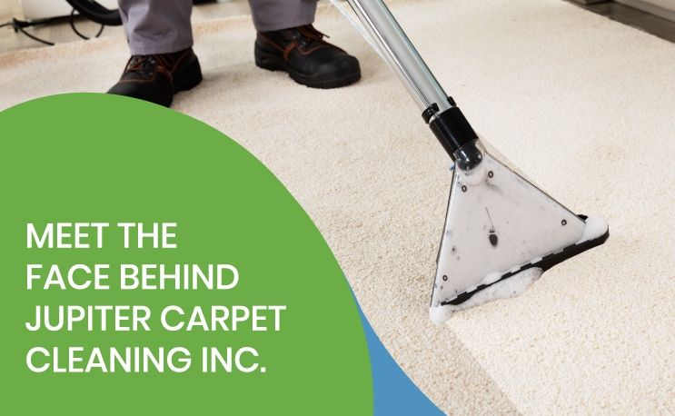 Residential Carpet Cleaning Edmonton