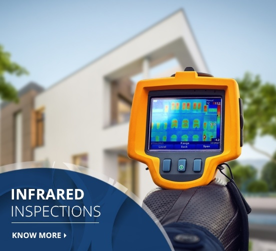 Infrared Inspection Jacksonville