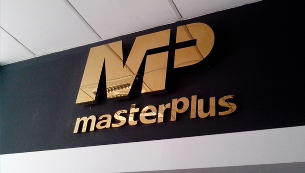 3d Business Laser Cut Signs Mississauga Toronto
