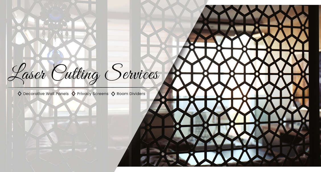 Laser Cutting Services Toronto