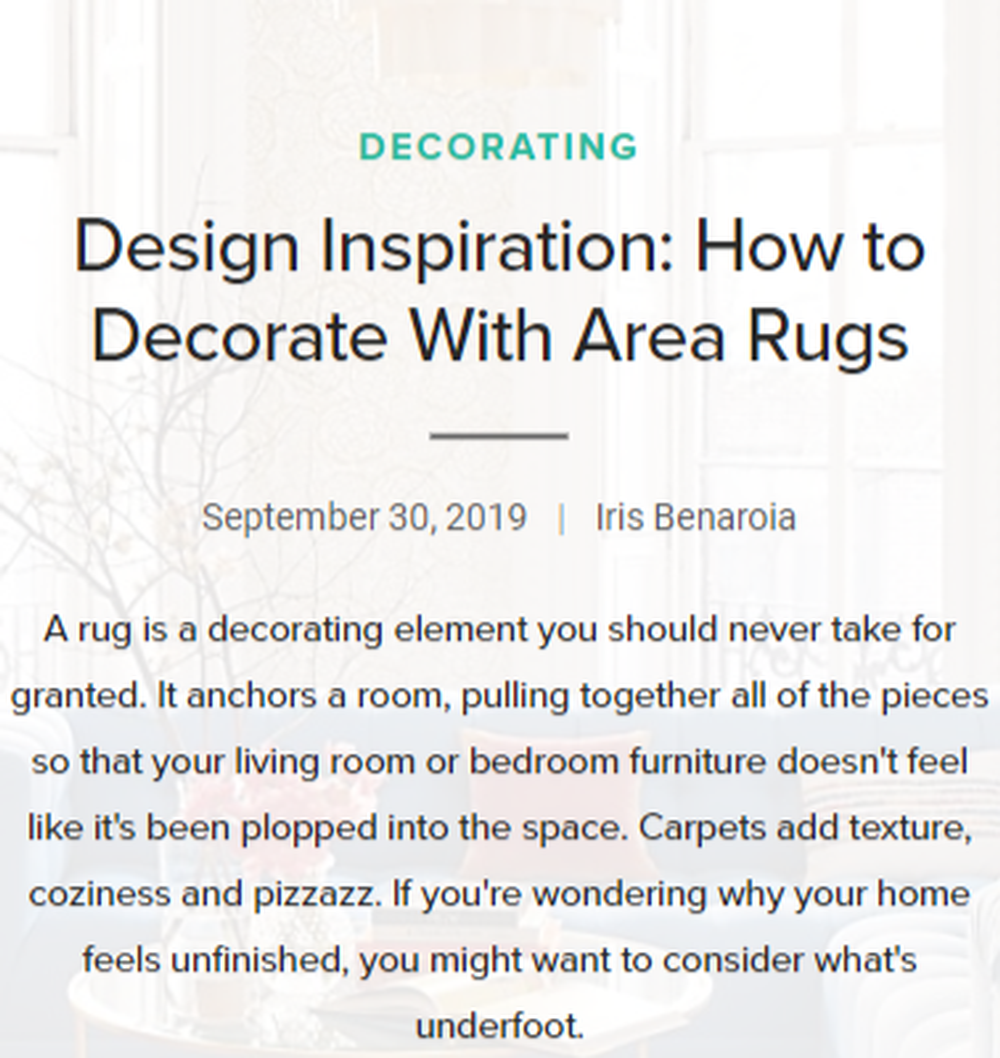 Design Inspiration  How to Decorate With Area Rugs.png