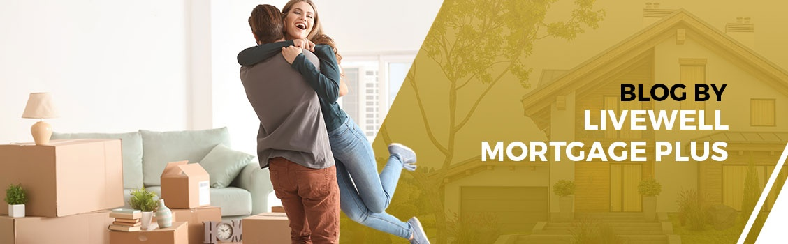 Residential Mortgage Pickering
