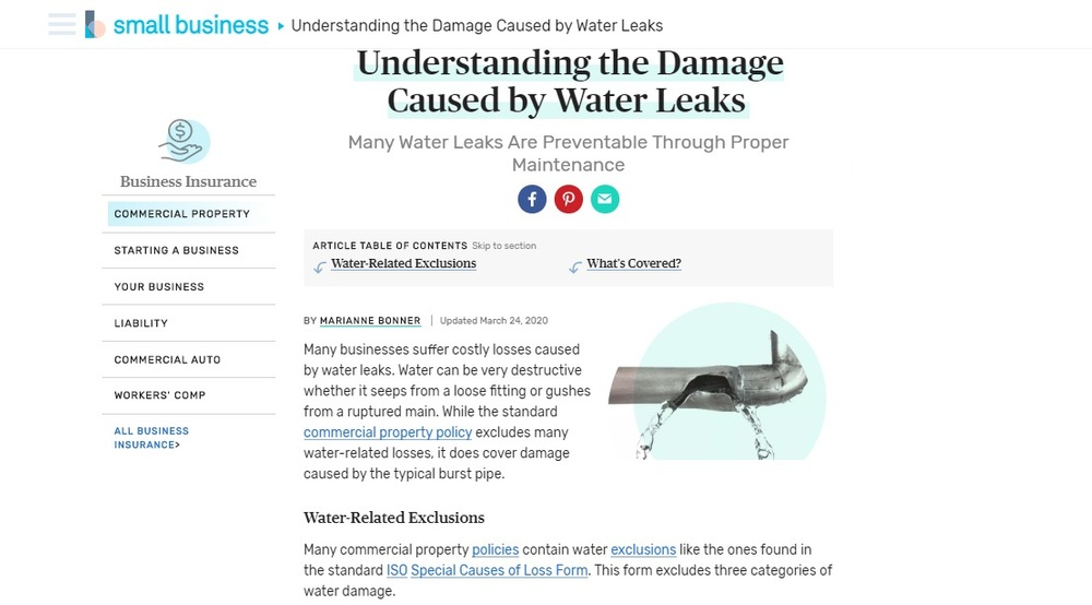 Damage Caused by Water Leaks.jpg