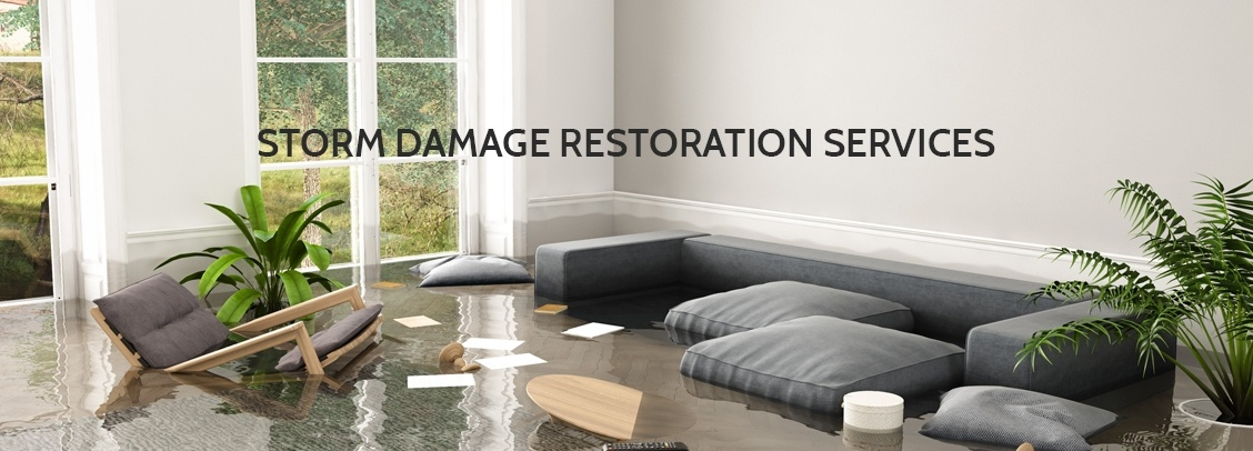 Storm Damage Restoration Beverly Hills