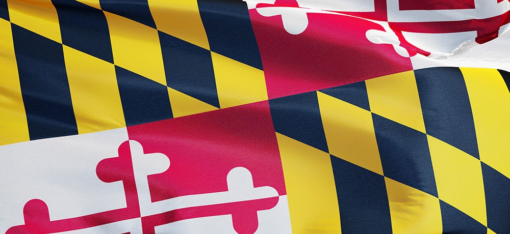 Maryland Courts During April 2020 and COVID-19 (Legal Update)