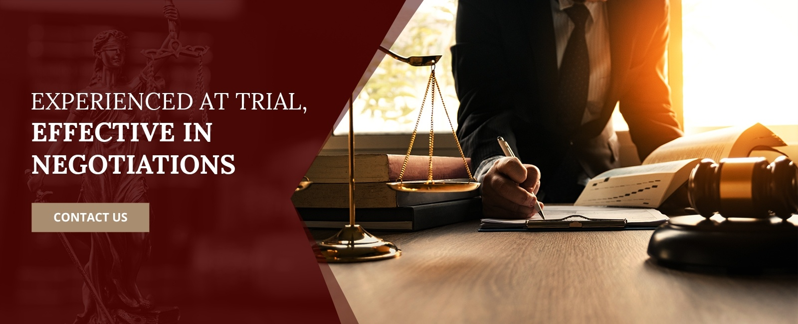 Criminal Defence Lawyer Toronto