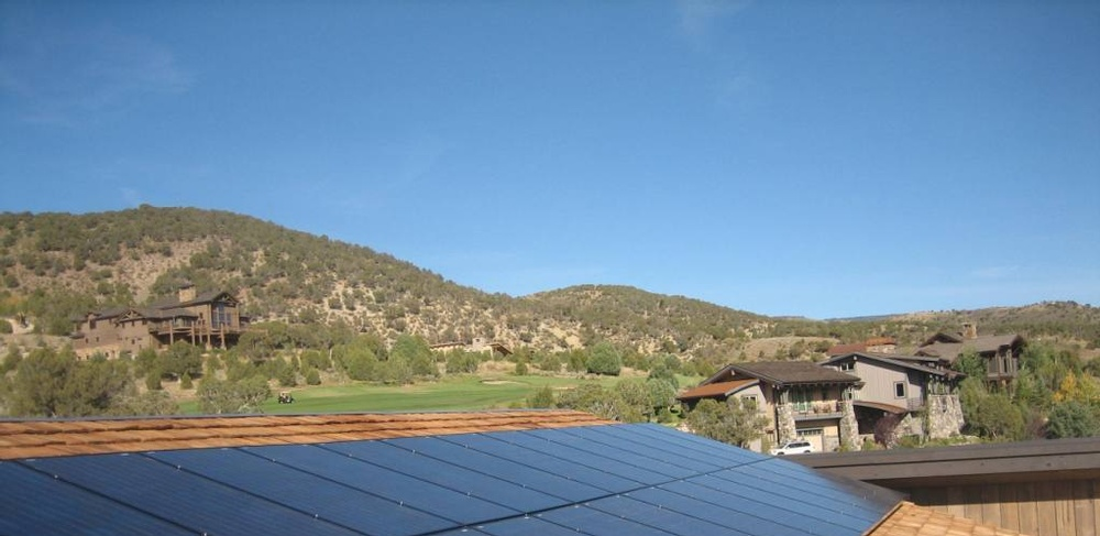 Colorado Solar Design
