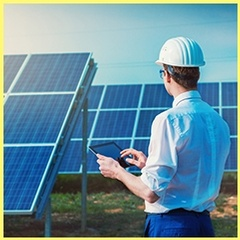 Commercial Solar Panels Colorado