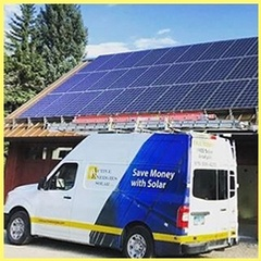 Residential Solar Panels Colorado