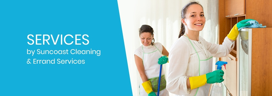 Cleaning Services St. Petersburg FL