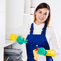 Commercial Cleaning Services Sarasota FL