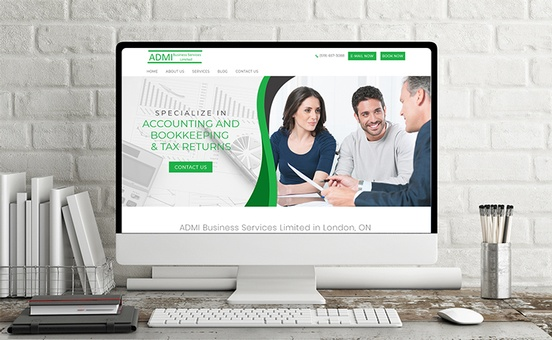 personal accounting services for individuals