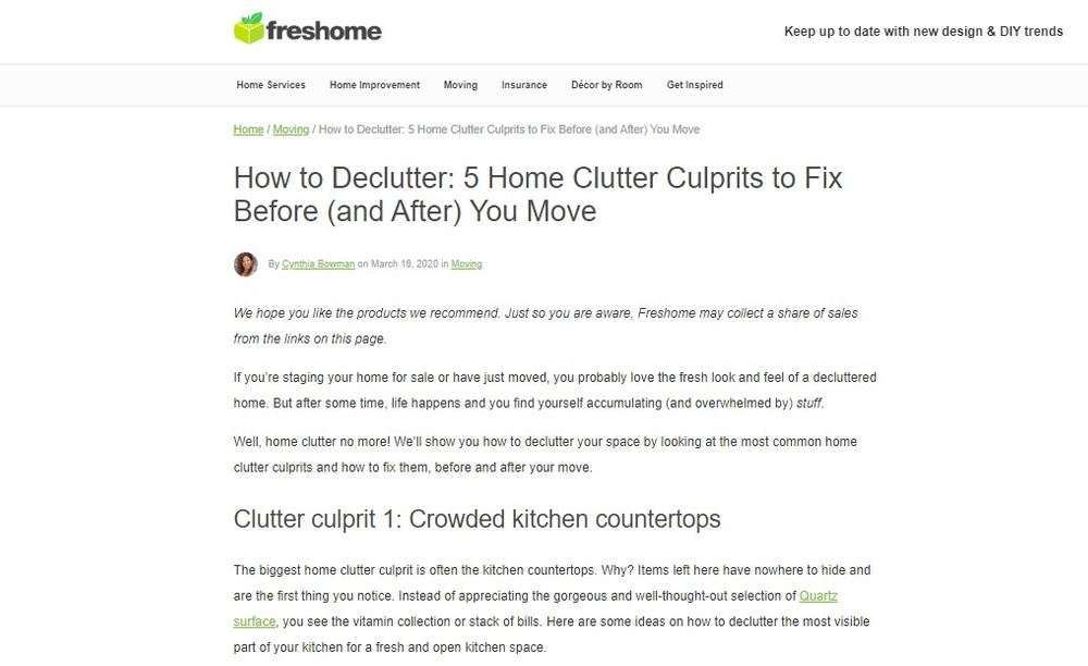 How to Declutter  5 Home Clutter Culprits to Fix Before  and After  You Move   Freshome com (2).jpg
