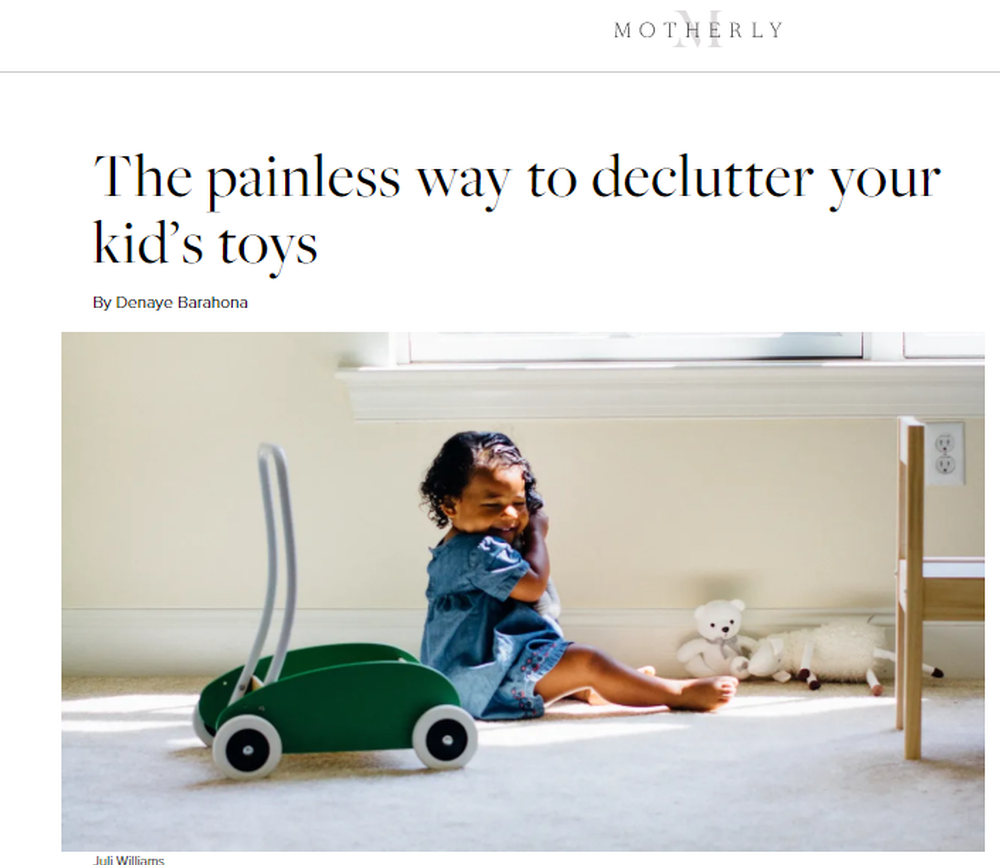 The painless way to declutter your kid's toys - Motherly.png