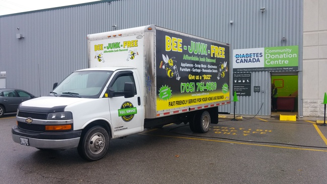 Junk Removal Peterborough