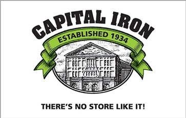 Capital Iron - A Traditional General Store