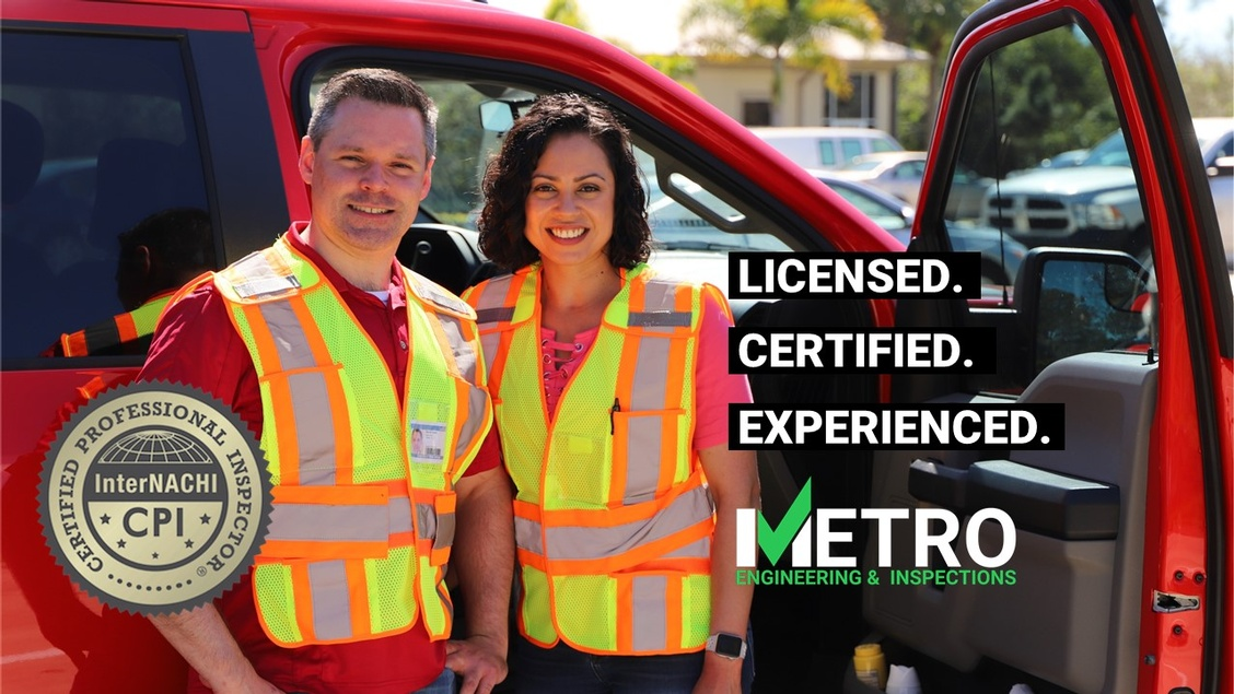 Metro Engineering & Inspections